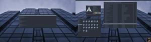 ArchLabs Minimo