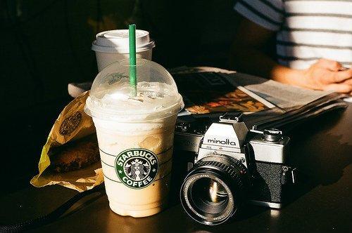 Reflex + Coffe = happyness by Barasuihintou