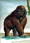 The Real Kong