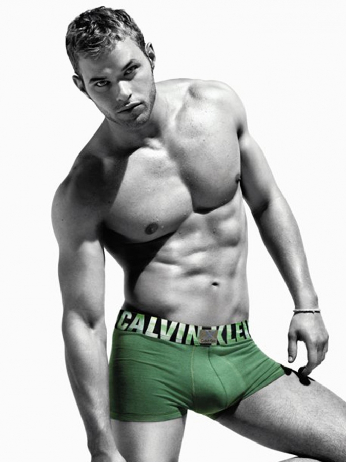 Calvin Klein - Kellan Lutz by jeeva2892 ...