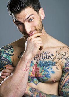 Tattoo ... by jeeva2892