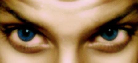 Devilish Look of mine ... haha ... by jeeva2892