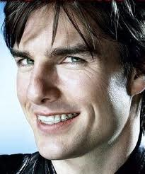 Tom Cruise ... by jeeva2892