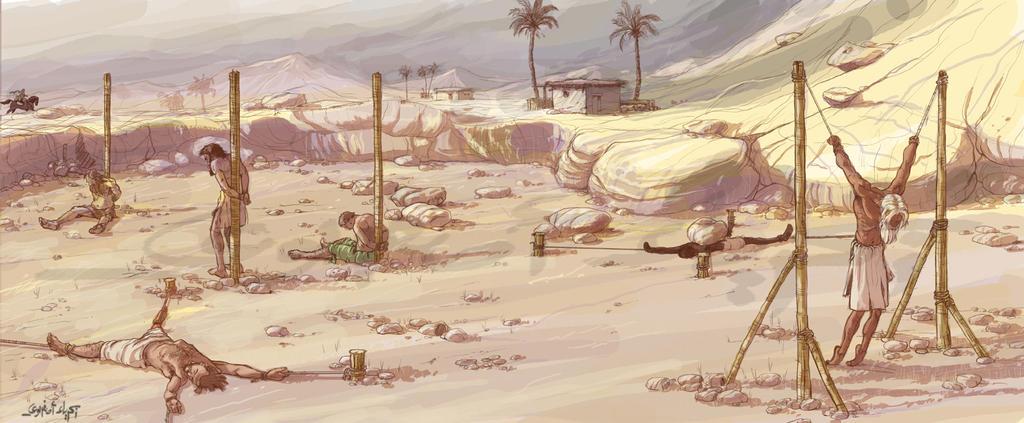 Machad11 by YaZakaria