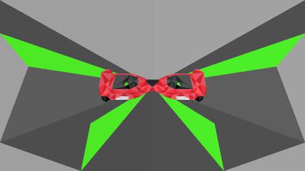 Swegway - Triangled