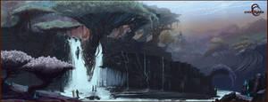 Lockheim - The Elf Land