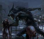 Werewolf 1