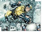 FCBD Avengers p.6-7