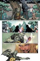 New Mutants 1.06 by JohnRauch