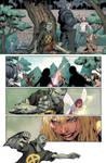 New Mutants 1.06