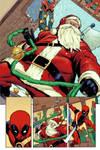 Deadpool Christmas Special p.3