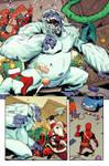 Deadpool Christmas Special p.5