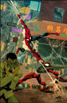 Spider Man: Clone Saga
