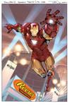 Iron Man ad