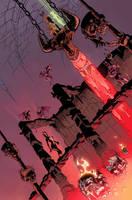 Deadpool Team-Up 892.16 by JohnRauch