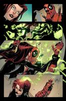 Deadpool Team-Up 892.06 by JohnRauch