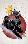 Venom 2 cover