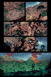 Venom 2.19 by JohnRauch