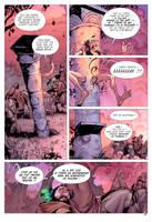 La Legende Doree p.12 by JohnRauch