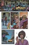 Amazing Spider-Man 665 p.5