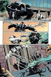 Venom 7.12 by JohnRauch