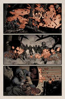 Cap. A and the First 13 page 6 by JohnRauch