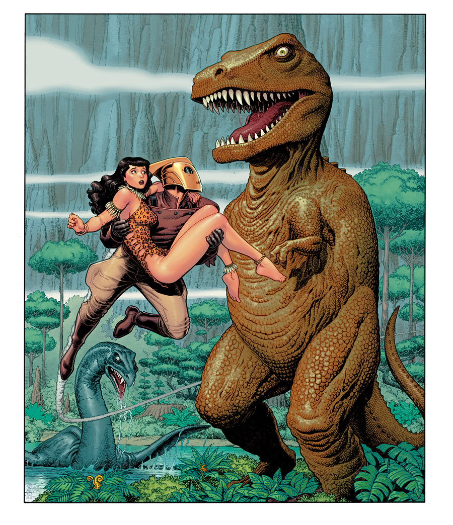 dinosaurs and john stephens and pdf