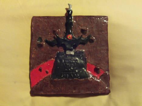 Evil Sword tile