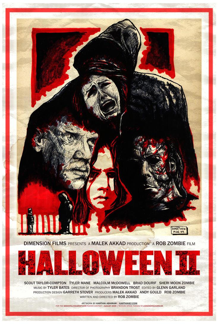 Image Result For Horror Movie Poster