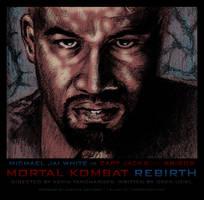 Mortal Kombat Rebirth - Jax by karthik82