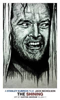 The Shining - Jack Nicholson by karthik82