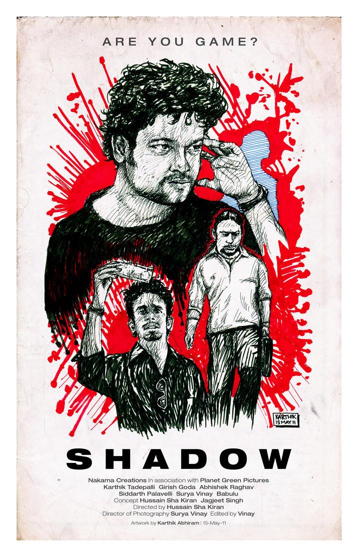 Shadow by karthik82