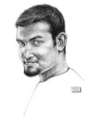 Varun Abhiram
