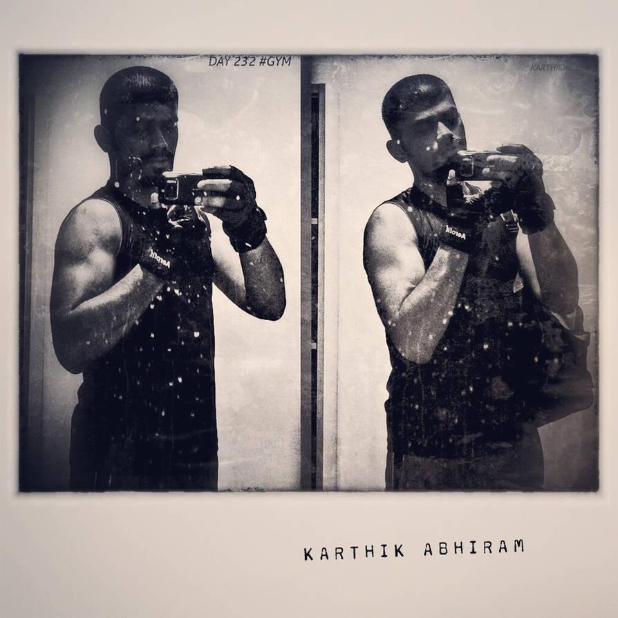 Karthik Abhiram 27-Mar-13 by karthik82