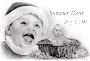 My Niece Summer
