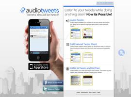 AudioTweets.com