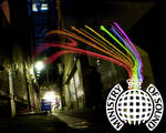 Ministry Of Sound Wallpaper