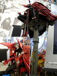 Spawn Image 10th Anniversary