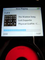 iPod Rock 'N' Roll