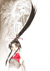 Illustration 01 by V-de-Vatapa