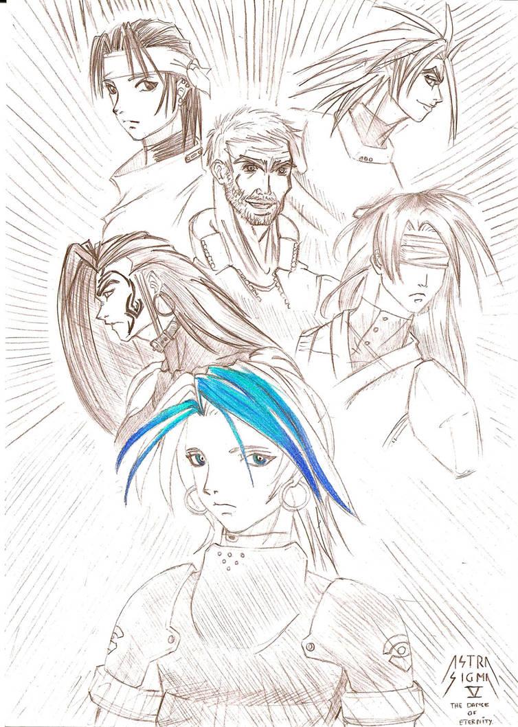 Illustration 02 by V-de-Vatapa