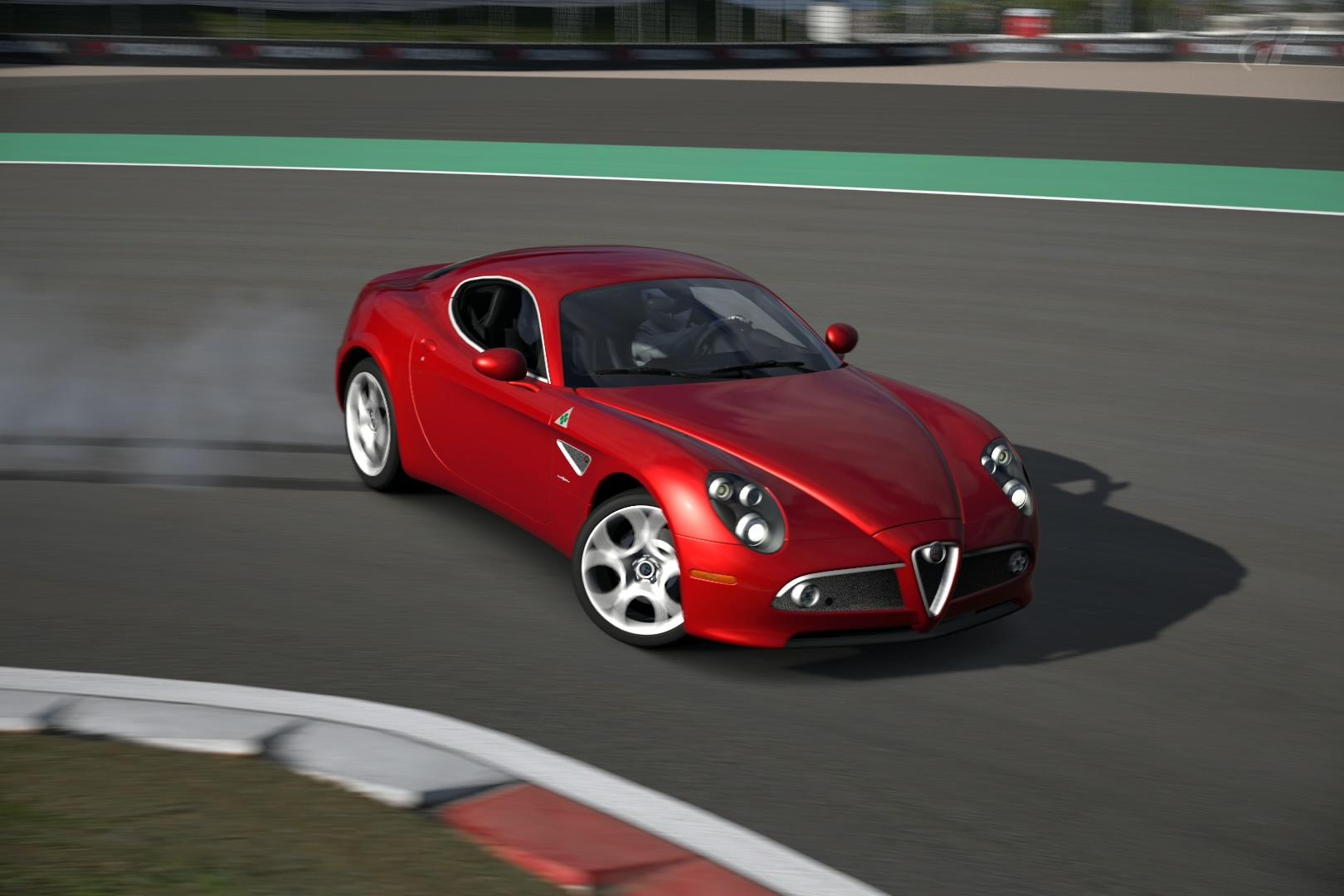 Alfa Romeo 6C  Wikipedia