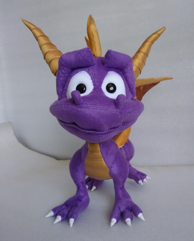 ba791d9f126c Spyro dragon by skazkodrom on DeviantArt