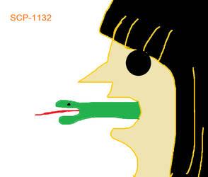 Scp-1132 by JOJOBOOM