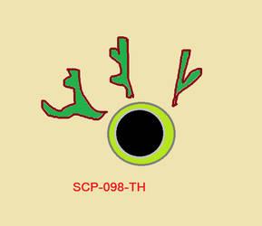 Scp-098-th by JOJOBOOM