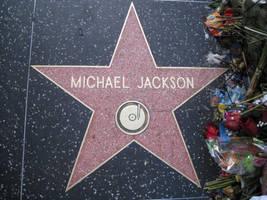 R.I.P. Mr. Michael Jackson by misstantalum