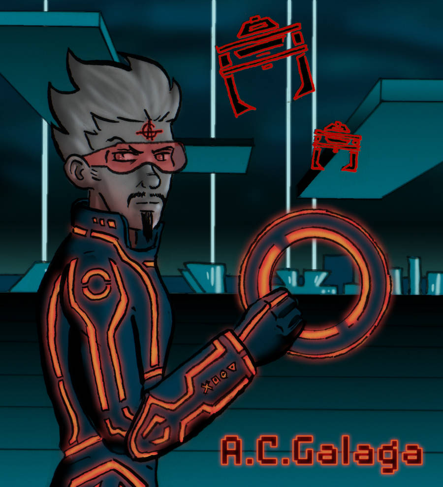 ACGalaga's Profile Picture
