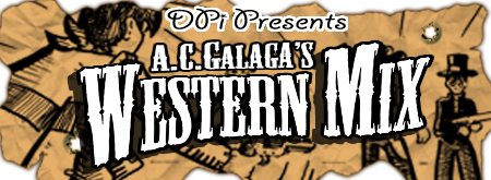 Western Mix by ACGalaga