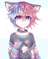 Commission for PinkiiChan (1)