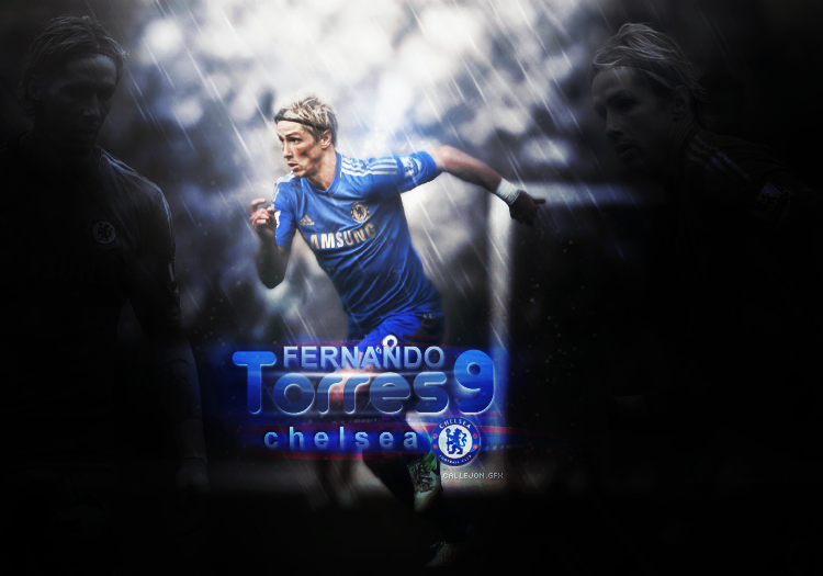 Torres Wallpaper By DoN Callejon